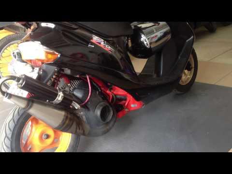 Honda Super DIO Af 28 up to 125cc