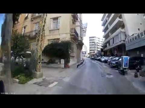 Beirut Souks to AUBMC