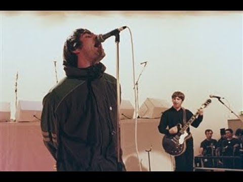 Oasis || Greatest Hits (Extended)
