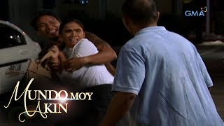 Mundo Mo'y Akin: Full Episode 8