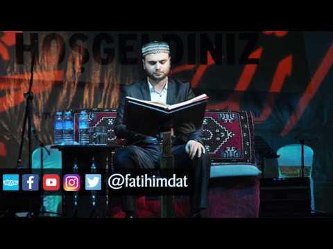 FATİH İMDAT - (MUTLAKA DİNLEYİN) - فتح إمداد