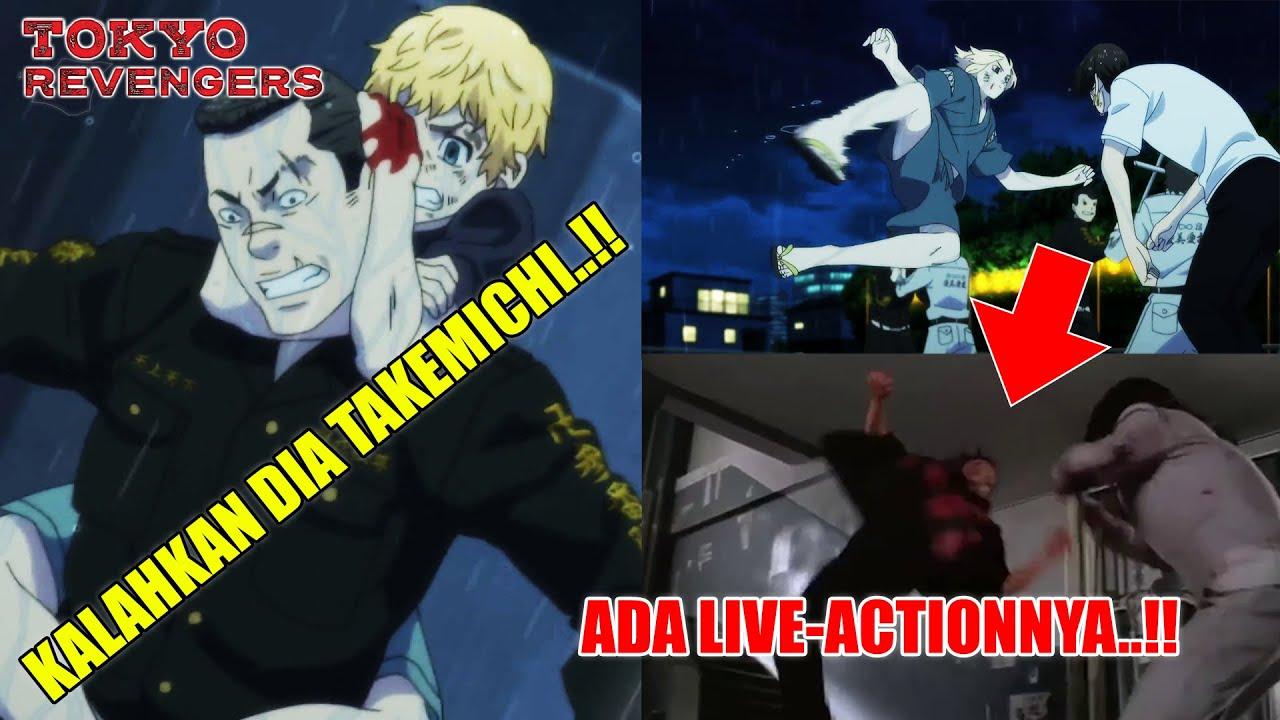 Takemichi Vs. Kiyomasa..!! & Minor Detail Eps. 10 Tokyo Revengers