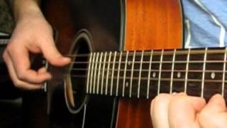 Nothing Else Matters на гитаре