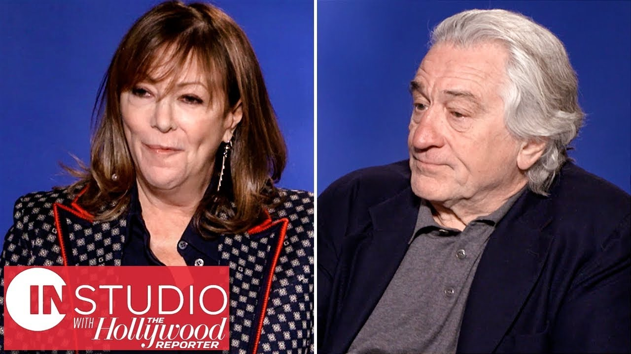 Robert De Niro & Jane Rosenthal Talk Robert Muller Report, 'SNL' & More | In Studio