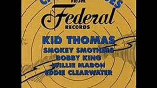 Smokey Smothers - Blind and Dumb Man Blues