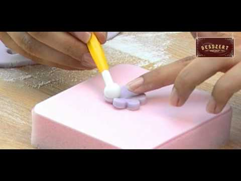szülinapi torta diszitések Torta díszítés   YouTube szülinapi torta diszitések