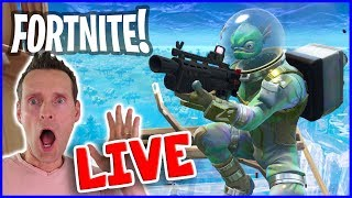 New Skin LEVIATHAN Fortnite Battle Royale!