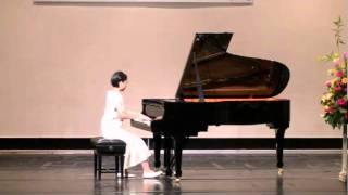 Nat Studio:Chopin Waltz Op 70 No.1