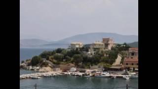 Villa Perris Kassiopi Corfu