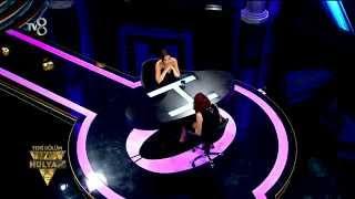Hülya Avşar - Senem Kuyucuoğlu Kendini Unutturmak İstemiş (1.Sezon 7.Bölüm)