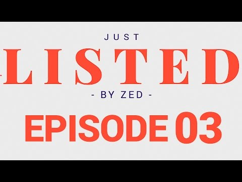 """- JUST LISTED BY ZED - The WEB SERIES EP03 """" 2 Brighton Retreat, Berwick VIC"""