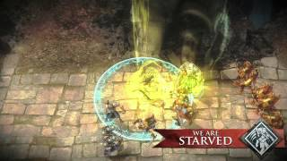 Guardians of Middle-earth Official HD Game play trailer - PS3 X360