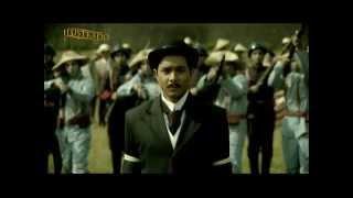 Rizal's final steps towards heroism | Ilustrado