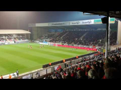 Antwerp fc - Cercle Brugge