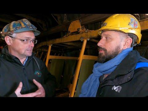 Ponte reports SPECIAL - Podkrušnohorské technické muzeum