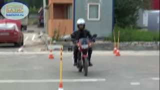 Мотошкола в Н.Новгороде. Уроки вождения мотоцикла