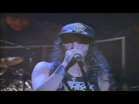 Anthrax - A.I.R. / I'm The Man [Oidivnikufesin N.F.V. 1987]