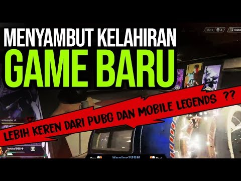 KEREN!! GAME INI Di PREDIKSI BAKAL LEBIH POPULER dari PUBG dan Mobile Legends