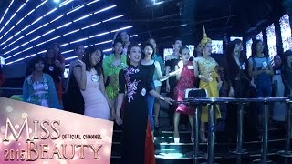 Tập 7 - Miss Beauty - Phần Thi Tài Năng [Official]
