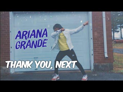 Ariana Grande - Thank U, Next @YvngHomie