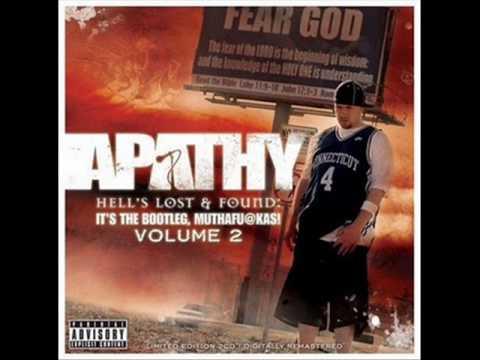 apathy - drive it like i stole it