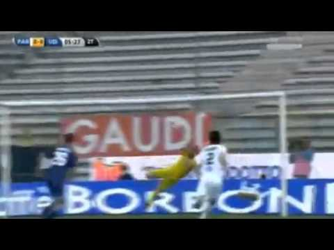 Silvestre Varela Goal   Parma 1 0 Udinese 08 04 2015 HD   Video Dailymotion