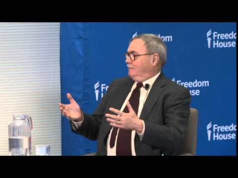 Freedom in the World 2015 Report Launch & Panel Event