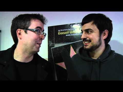 Base Film Festival 2012 ESCAC - Álex y David Pastor