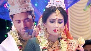 অঙ্কুশ ঐন্দ্রিলার বিয়ে ! ডেট ফাইনাল । Marriage date of Ankush and Oindrila is final.