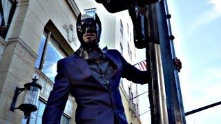 """""""My Fiancé Believes He's a Superhero"""""""