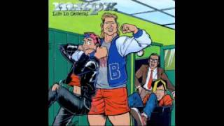 MxPx - Life in General - 12 - Sorry so Sorry