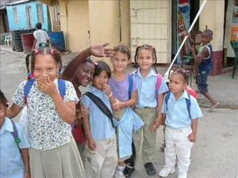 2004 Dominican Republic Serve Project