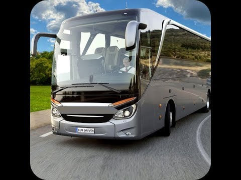heavy mountain bus simulator 2018 mod apk unlimited money