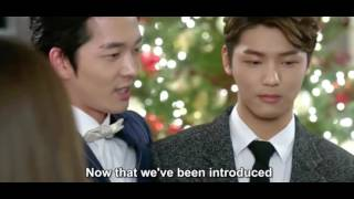 Park Hyung Sik in The Heirs - Funny Moments (All of his moments)