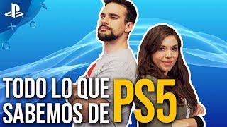 Todo lo que sabemos de PlayStation 5   Conexión PlayStation