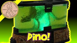 Dino Skeletal Slime Chamber - Search The Slime Build the Dinosaur