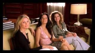 Charlie's Angels Full Throttle Trailer