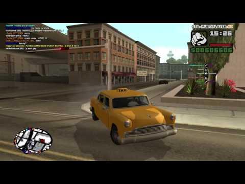 GTA  5 San Andreas Online WTLS Info