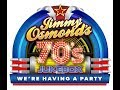 Jimmy Osmond's 70s Jukebox Show Chatham