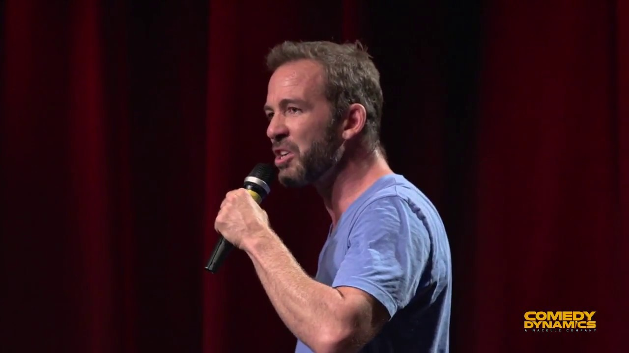 Bryan Callen Never Grow Up El Gato Youtube