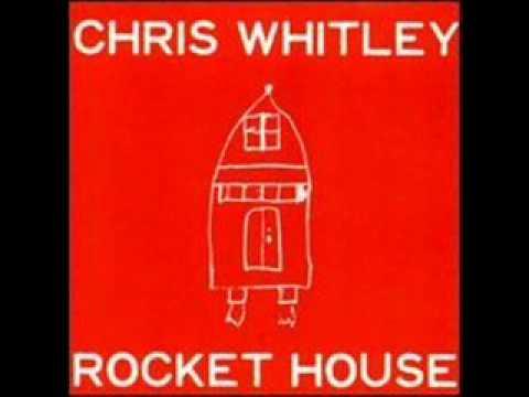 Chris Whitley - Something Shines (plus Shadowland)