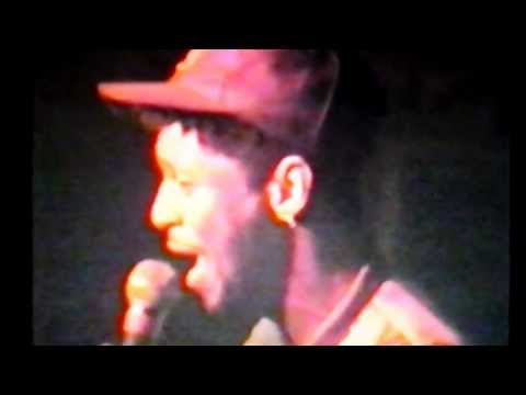 Video of Fingers Inc shot by Mark Wigan at the LOVERANCH at Maximus Leicester Square London (91-93)