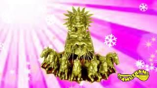 Surya Sahasranamam Skanda Purana- Aditya Hrudaya Stotram- Maalola Kannan