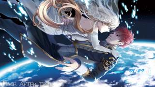 [HD] Nightcore - Time after time