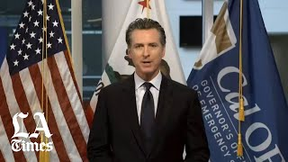 California launches initiative to increase healthcare worker ranks amid coronavirus crisis