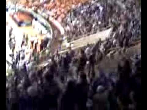 Final da super liga 09/10 (2)