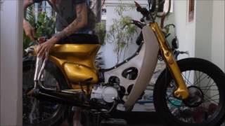 SADIS Sick Andy Documentary Im Shoot Eps Cuci Street Cub Day 2 Part 1