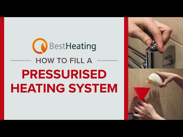 central heating mid position valve wiring diagram solar inverter how to fix a leaky radiator bestheating guide