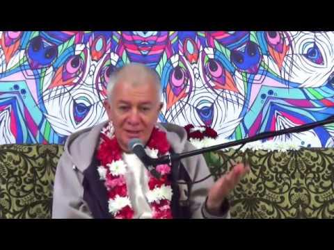 Чайтанья Чандра Чаран Дас «Школа лидеров #2» (2020-01-06)