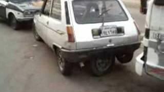 A good car Invention -- أختراع ممتاز للسيارات